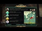 [ Civilization V ] Играю впервые