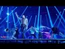 [HD FRONT ROW FANCAM] BTS (방탄소년단) FAKE LOVE BBMAS _ 빌보드 앞줄 캠