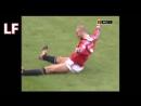 Дэвид Бекхэм David Beckham 7 лучших мячей за Манчестер Юнайтед