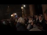 Колядки, Рождество 2018, Спасский собор, Чернигов (начало)