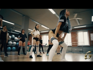 GENESIS Training | Genesis dance Twerk Video |Twerk Tyumen | Тверк Тюмень |