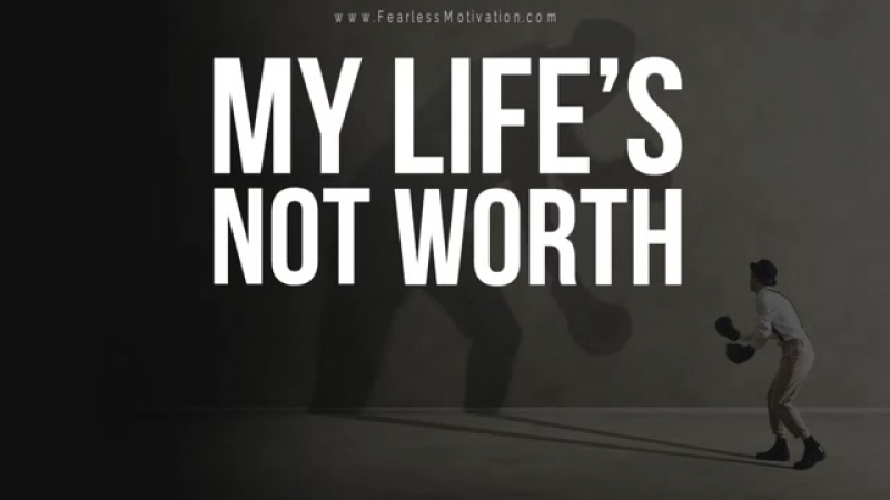 Never Doubt Yourself (Motivational Video) The Enem.mp4