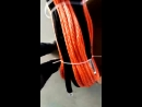16mm*45m winch rope