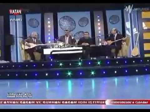 Aşık Bilal Ersarı Goca Kartal смотреть онлайн без регистрации