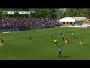 Allsvenskan 2018 : Sirius Uppsala 1-1 Trelleborg