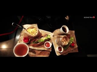 АнтиХайп кафе в Кино МАХ 5этаж