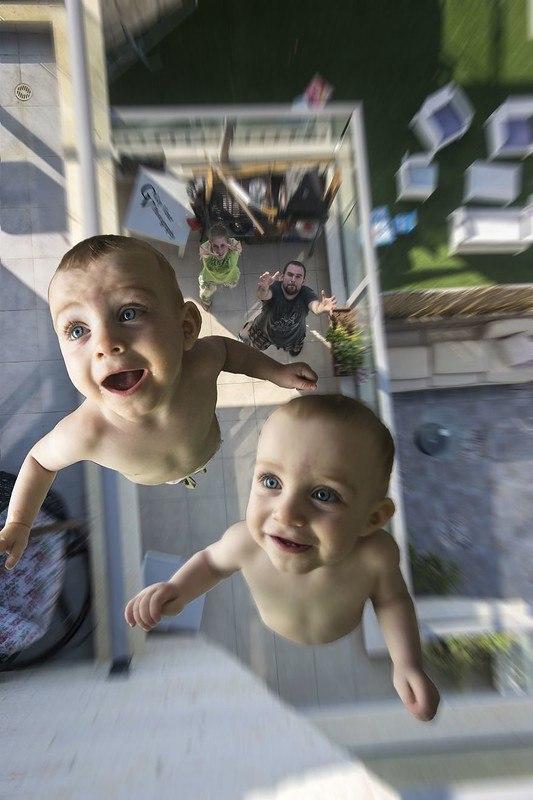 8b  H4jNgHU - Папа-фотограф: дети в опасности