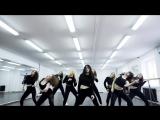 MILLENIUM Киров INicki Minaj - Bang Bang   Choreography by Milena Evdokimova   Танцы Jazz Funk