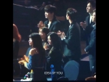[FANCAM] NUEST W на премии Asia Artist Awards (15.11.17)