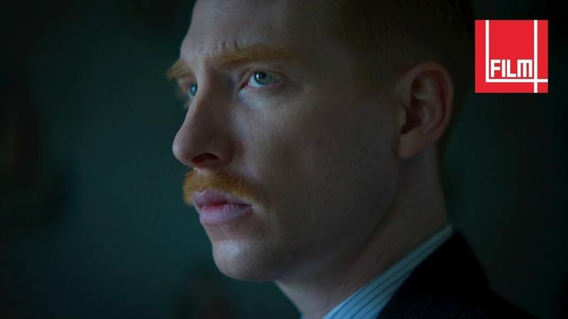 The Little Stranger starring Domhnall Gleeson Ruth Wilson | Film4 Official Trailer