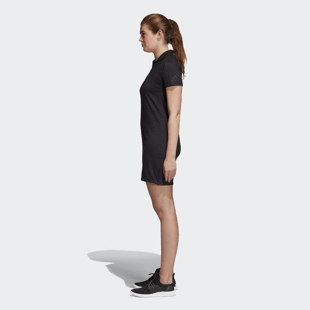 Платье adidas Z.N.E.