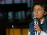 Pupo Un Amore Grande ORIGINAL 1984 - YouTube
