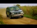ТОП ГИР СЕЗОН 1 Subaru Forester
