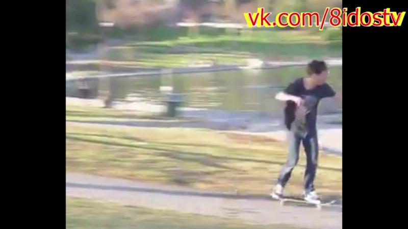 Видео 1059 | Большой Тормозной Путь