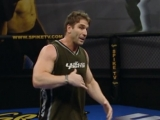 the ultimate fighter-3 episod 6