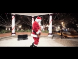 Когда Санта немного увлёкся.