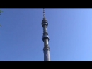 Today we visit Ostankino TV Tower. Moscow, Russia. LGBT TRAVELS © Copyright.