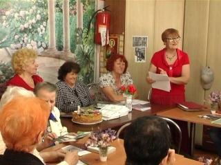 Клуб любителей поэтического слова, в который входят поэты Старобешевского района, отметил первую годовщину со дня основания