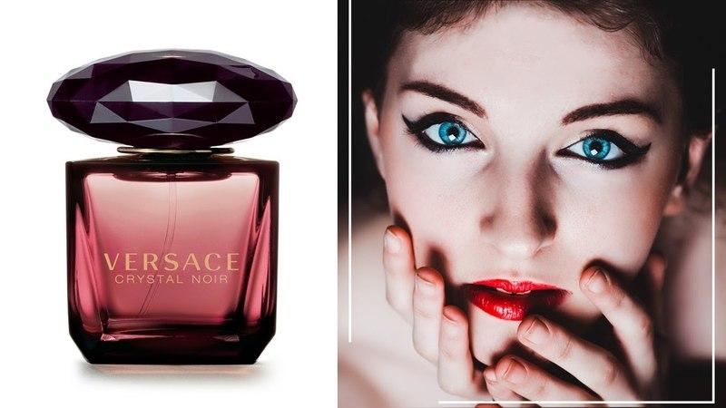 Versace Crystal Noir / Версаче Кристалл Ноир - обзоры и отзывы о духах