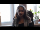 Отзыв Арины школьницы 17 лет о компании Зевс