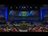 HOW GREAT THOU ART - Best Deep Prayer Music LIVE - Uriel Vega, Music for Healing, Soaking, Devotion