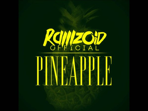 Pineapple RAMZOİD REMİX