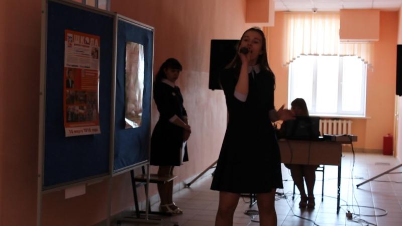 Праздничный концерт «Наши таланты - родному краю» : блок I-III