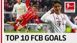 Best Goals FC Bayern M