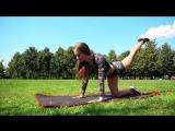 Топ-5 простых упражнений на зону ягодиц