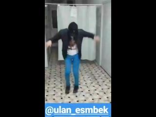 Ұлан Есымбек