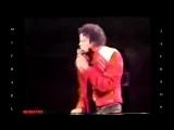 Michael Jackson - Beat It (Live In Kansas, 1984)