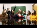 Институт Права БГУ угадывает юбилейную Tobus-мелодию #5