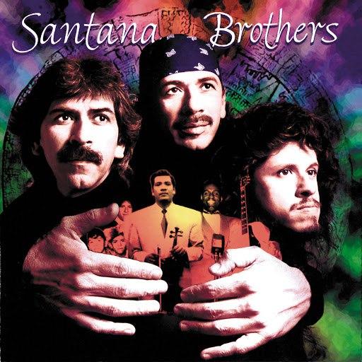 Santana альбом Santana Brothers
