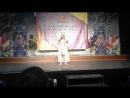Халықаралық Дара бала байқауы 1-орын