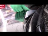 Обклейка капота стоек и ручек Hyundai Solaris AUTO VINIL Набережные Челны