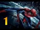 TheBrainDit The Amazing Spider-man - Прохождение игры - 1 (Full HD 1080)