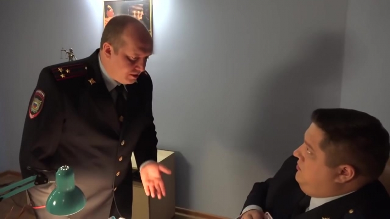 Полицейский с рублевки БЕЗ ЦЕНЗУРЫ! СПИННЕР и АЙФОН 7