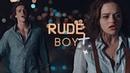 Noah Flynn (Elle) - Rude Boy