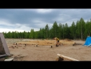 Проект Атмос Свайно винтовой фундамент и его обвязка