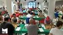 Inicio del 52º Torneo de Ajedrez Villa de Mislata