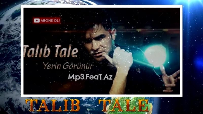AZERBAYCANLIYIQ-TALIB TALE(Caucasian Azeri music)