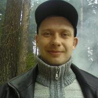 Анкета Алексей Гордеев