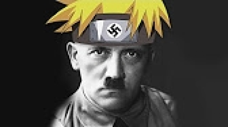 Naruto Opening 16 WW2