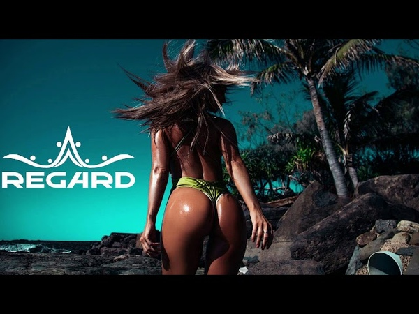 Feeling Happy Summer - The Best Of Vocal Deep House Music Chill Out 107 - Mix By Regard