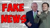 Как распознать Фейковые новости / FAKE NEWS.