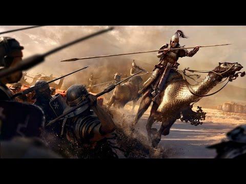 Вирішальні битви Decisive Battles The History Channel 1