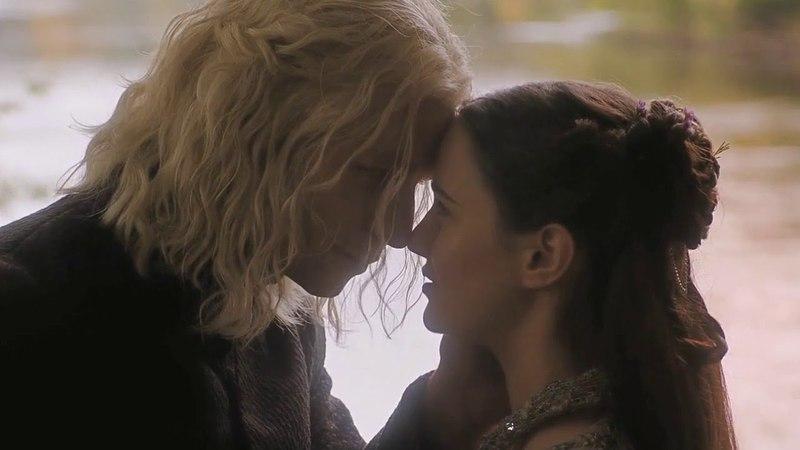Game of Thrones Bran sees Rhaegar and Lyanna's wedding Season 7 Episode 7