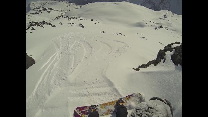 Freeride Elbrus 2