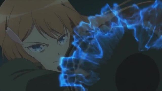 Антимагическая академия: 35-е экспериментальное подразделение / Skillet - The Resistance / AMV anime / MIX anime / REMIX