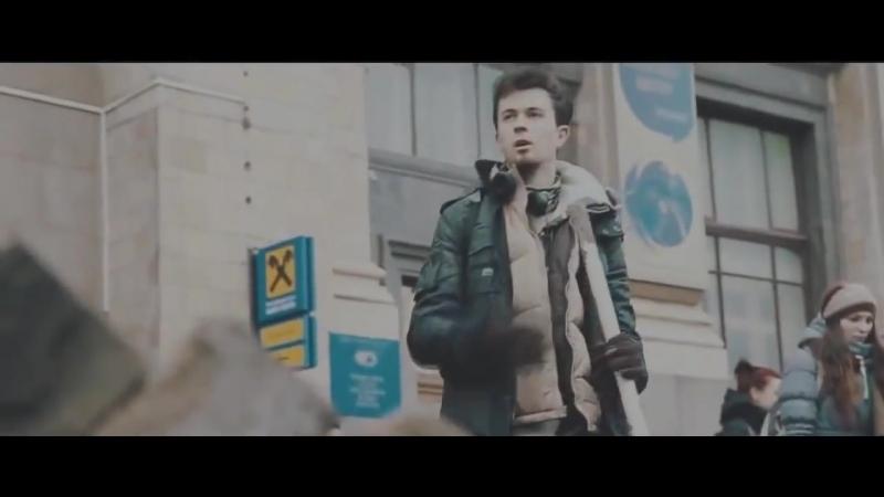 Воин (автор видео - Павел Дуров)